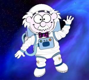 Aventurierii Spatiului